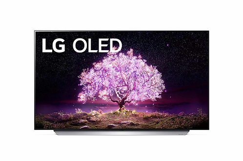 "LG televisor Oled 65"" 65C1 bluetooth, Wi Fi, air Play 2"