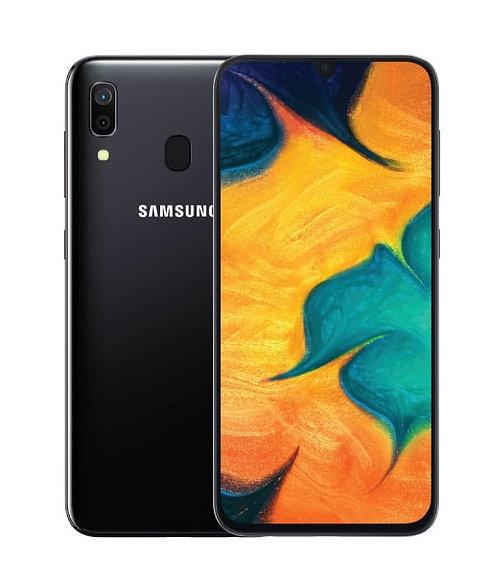 Samsung Galaxy A30 | 3GB, 32GB Lector de Huella
