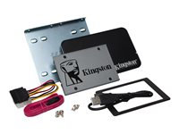 Kingston UV500 Desktop/Notebook upgrade kit - Unidad en estado sólido - cifrado