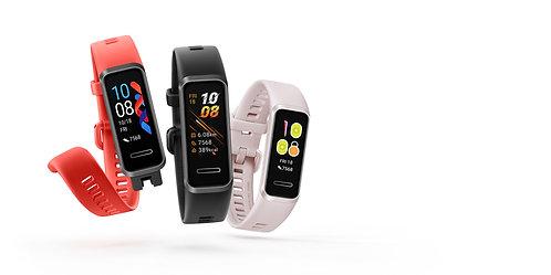 Huawei smartwatch band 4