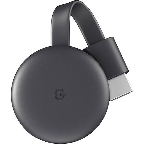 Google Chromecast GA 00439LA