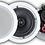 Thumbnail: Audio Master WIFI-230W Parlante WiFi Techo Par