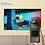 Thumbnail: Samsung Televisor 55RU7100 4k Wi Fi Smart