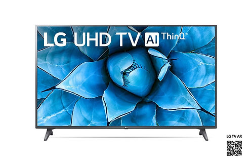 LG Televisor 50UN7310 Ultra HD LED | Procesador Quad Core | AI ThinQ