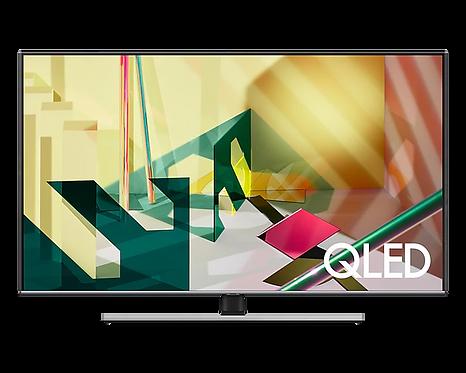 Samsung Televisor Qled 55Q70T 4k, Smart