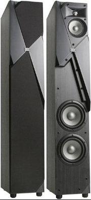 JBL Parlantes Studio 190  Tipo torre PAR