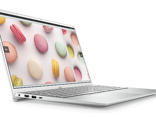 Dell Laptop Inspiron 15 5502 Core i7 1165G7 8GB / 512GB SSD