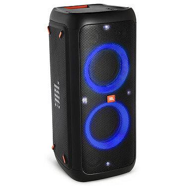JBL Partybox 200 parlante con conexión eléctrica
