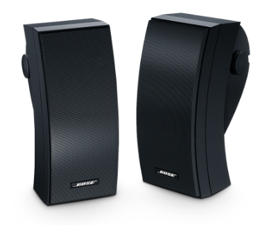 Bose 251 parlantes para exteriores / interiores