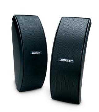 Bose 151 parlantes para exteriores / interiores