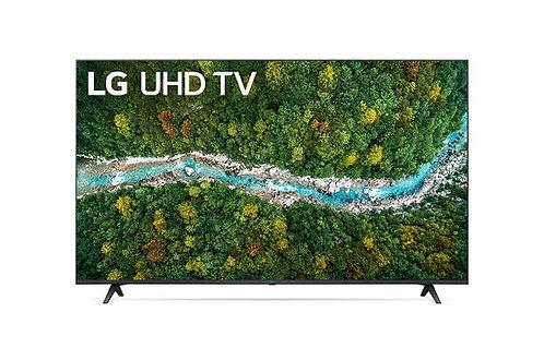 LG Televisor 55UP7750 Ultra HD LED   Procesador Quad Core   AI ThinQ