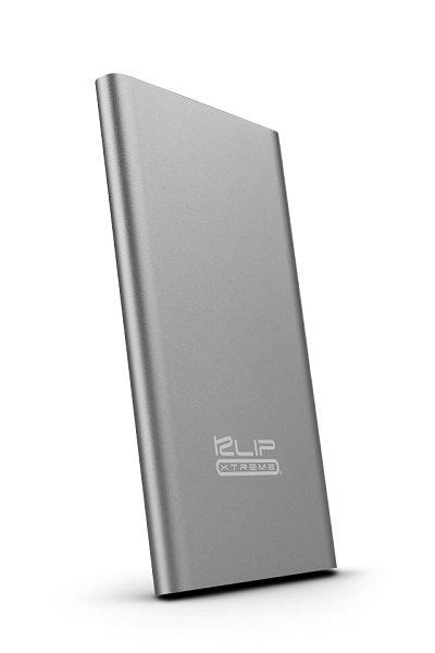 Klip Xtreme Enox5000 - Cargador batería respaldo portátil - 5000 mAh