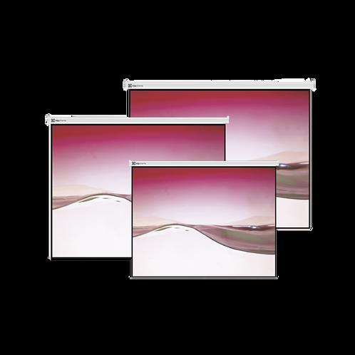 Klip Xtreme pantalla de proyección KPS 303