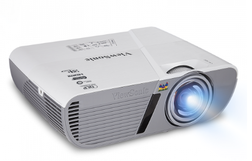 Proyector Viewsonic PJD5353 3200 lumenes 1024 x 768