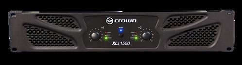 Crown Amplificador NXLI1500