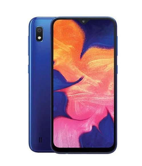 Samsung Galaxy A10 celular 2 Gb, 32Gb
