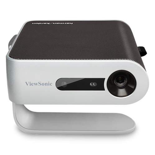 Viewsonic Proyector  M1 + portátil. Wi-Fi