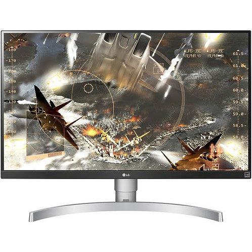"Monitor LG 4K Led 27"" 2x HDMI"