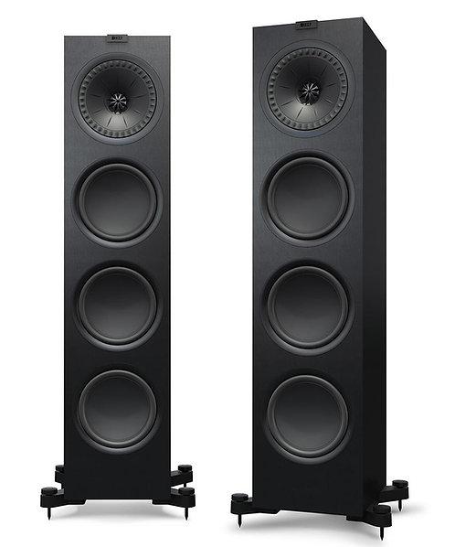 Kef  parlantes tipo torre Q950 Unidad