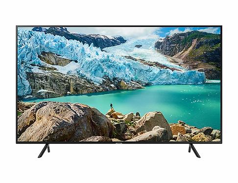 "Samsung Televisor 43RU7100 43"" 4k, smart"