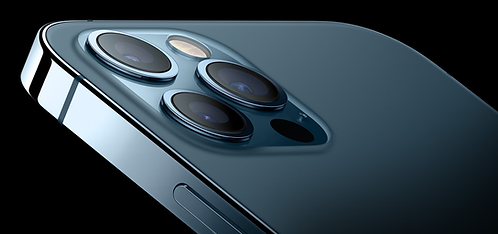 Apple Iphone 12 pro max  128Gb. color Plata