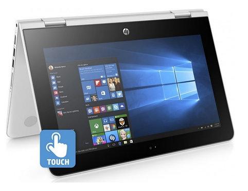 Computador portátil HP x360 - 11-ab042la. X360