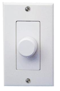 Audio Master control de volumen T25W 70/100V