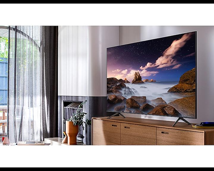 Qled Samsung Televisor 2020