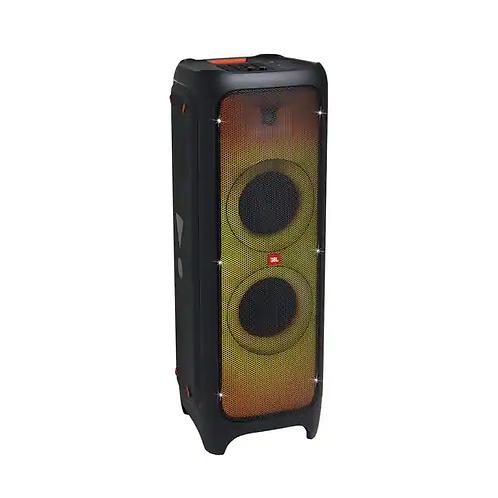 JBL Partybox 1000. Bluetooth USB entrada de micrófono instrumento 1100 Watts