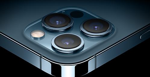 Apple Iphone 12 pro 128Gb. color Oro