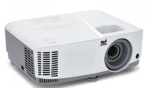 Proyector Viewsonic PA503W 3600 lumenes 1280 x 800