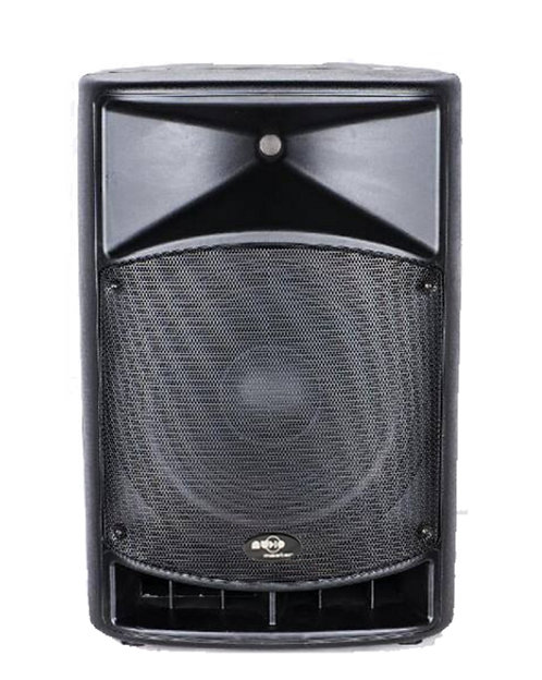 "Audio Master ME152A-UEEBF  Caja amplificada 15"""