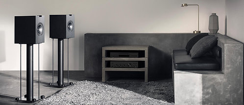 Kef  parlantes surround / frontal Q350 Par