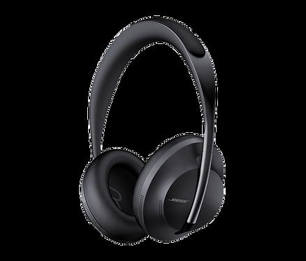 Bose audífonos modelo 700. Cancelación de ruido,  Bluetooth