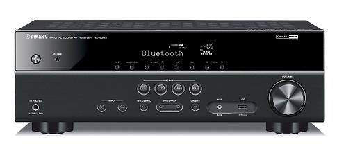 Yamaha amplificador receptor  Rx V385 Bluetooth,5.1