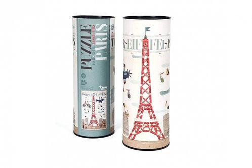 Παζλ Eiffel Tour Paris Ι Londji