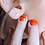 Thumbnail: Σκουλαρίκια / Καρδιές - Adorabili Paris