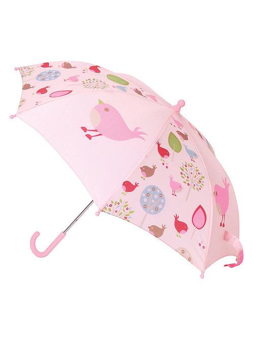 Παιδική Ομπρέλα Chirpy Bird - Penny Scallan