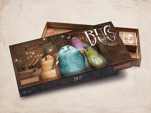 Επιτραπέζιο Bugs (Team Game) - Marbushka