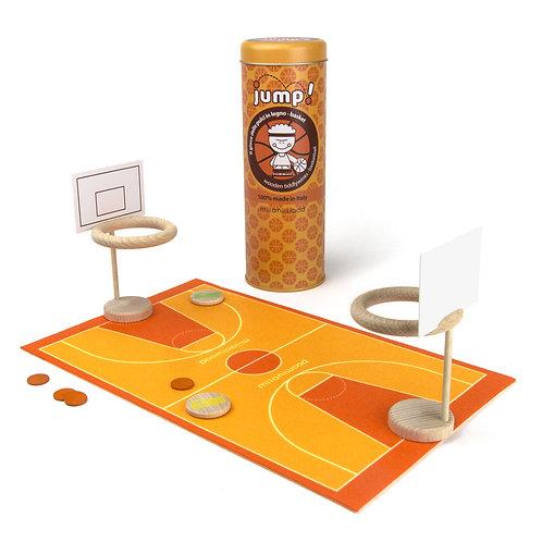 Μπάσκετ Μινιατούρα Εκπαιδευτικό Παιχνίδι για Παιδιά