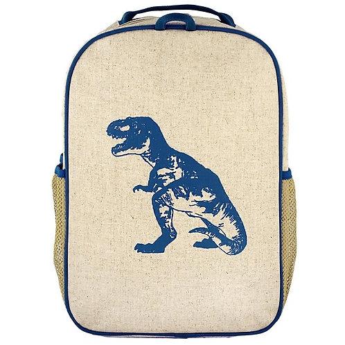 Τσάντα Σχολείου Δεινόσαυρος - So Young