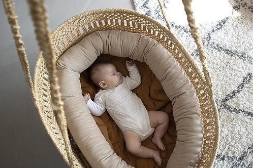 Φωλιά Μωρού Corduroy Doeskin - Filibabba
