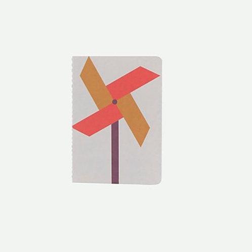 Notebook Φουρφούρι - Σχολικά Είδη