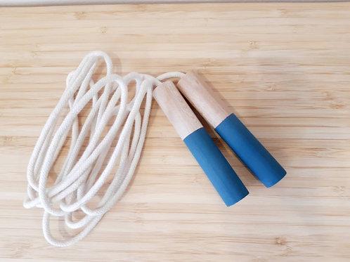 Σκοινάκι Γυμναστικής Μπλε - Παιχνίδια για Παιδιά