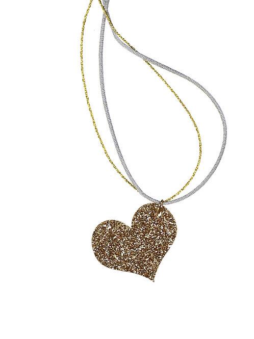Κρεμαστό Καρδιά - Luciole et Petit Pois