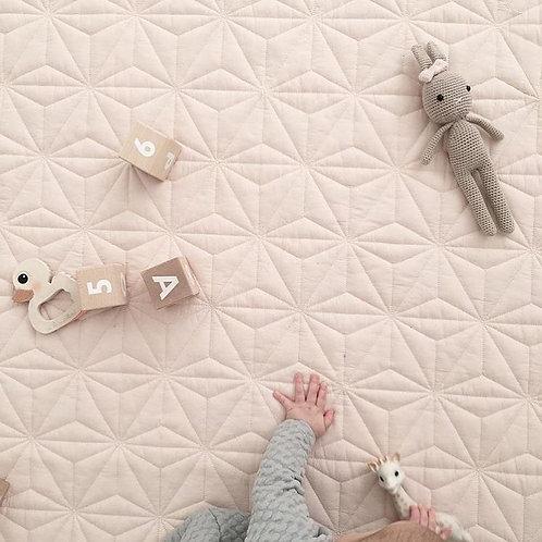 Πάπλωμα Μωρού Creme White Ι Βρεφικά Είδη