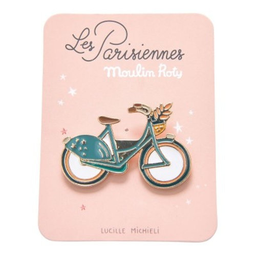 Καρφίτσα Ποδήλατο - Moulin Roty
