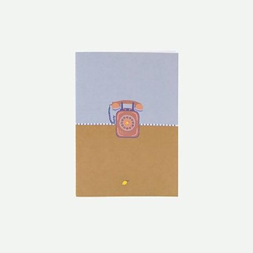 Notebook Τηλέφωνο - Σχολικά Είδη