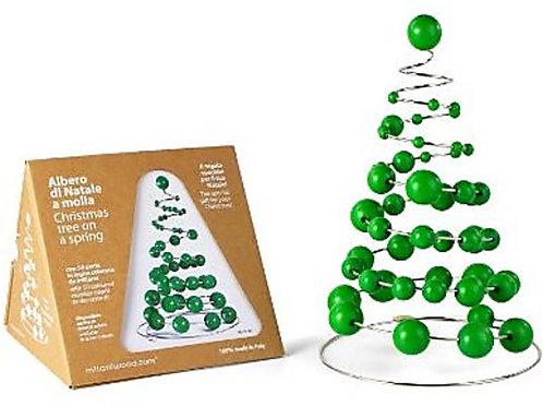 Χριστουγεννιάτικο Δέντρο / Πράσινο - Milani Wood