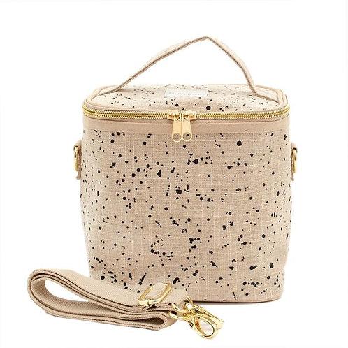 Ισοθερμική Τσάντα Φαγητού Splatter - So Young